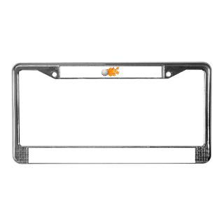 Golf Cart License Plate Frame  Buy Golf Cart Car License Plate