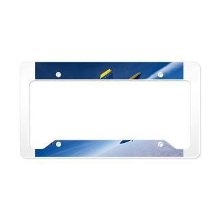 Fly Navy License Plate Frame  Buy Fly Navy Car License Plate Holders