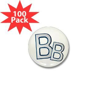 Gifts  Buttons  Blueberry Bog Mini Button (100 pack)