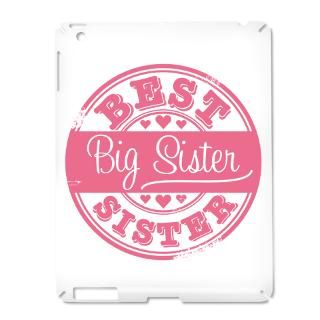 Affection Gifts  Affection IPad Cases  Best Big Sister iPad2