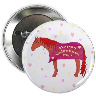Happy Valentines Day Horse t shirts + gifts  Fantasy Horse Art T