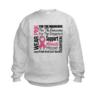Breast Cancer Pink Ribbon Tribute Shirts and Gifts  Hope & Dream
