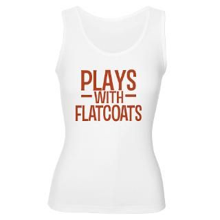 Flat Coated Retriever Tank Tops  Buy Flat Coated Retriever Tanks
