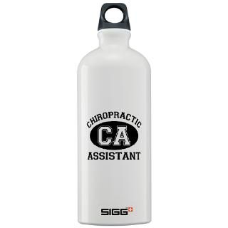 Water Bottles  Chiropractic By Design