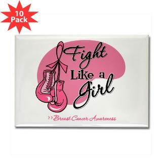 Fight Like a Girl Breast Cancer Shirts and Gifts  FIGHT Like a Girl