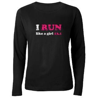 Half Marathon Long Sleeve Ts  Buy Half Marathon Long Sleeve T Shirts