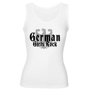 Everyone Loves A German Girl Gifts  Everyone Loves A