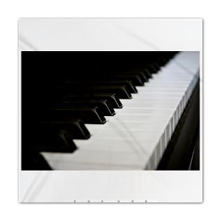 Black And White Gifts  Black And White Bedroom  Piano Keys Queen