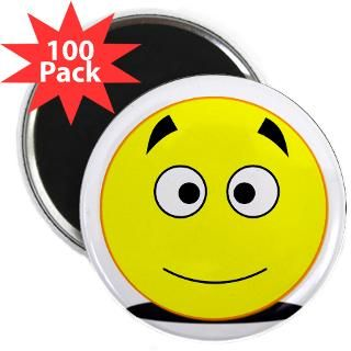 75 99 smiley face rectangle magnet 100 pack $ 145 99 smiley face