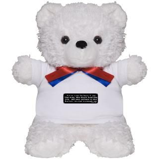 Bible verse John 146 Teddy Bear for $18.00
