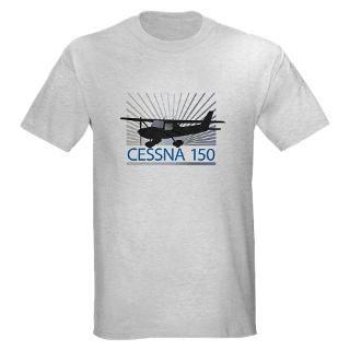 aircraft cessna 150 t shirt