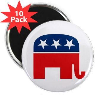 Republican Elephant  Funny Animal T Shirts