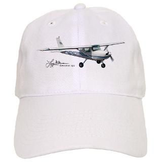 Air Force Gifts  Air Force Hats & Caps  Cessna 150 Baseball Cap