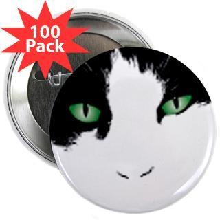 Black & White Cat  Pet Drawings