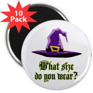 Funny Witchs Hat Halloween T shirts Gifts  IveAlwaysWantedOneOfThose