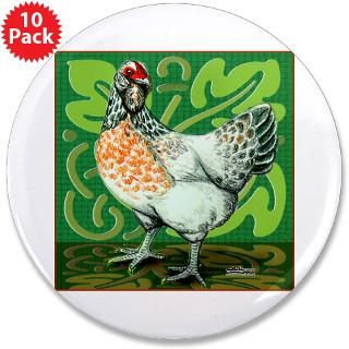 Ameraucana Hen Chicken : Diane Jacky On Line Catalog
