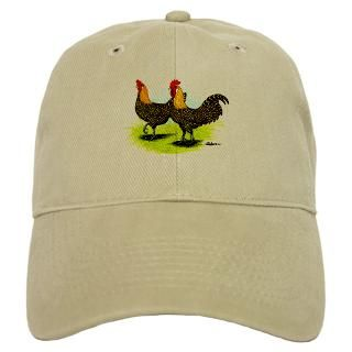 Golden Campine Chickens : Diane Jacky On Line Catalog
