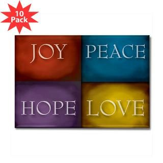 33 inspire with love hope peace and joy rectangle m $ 165 49