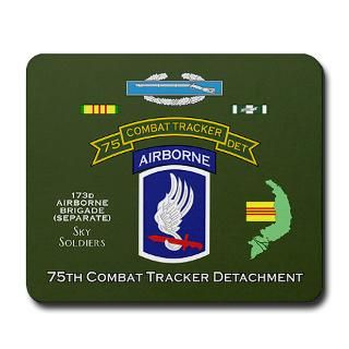 Scout Dogs & Combat Trackers Vietnam   mousepads  A2Z Graphics Works