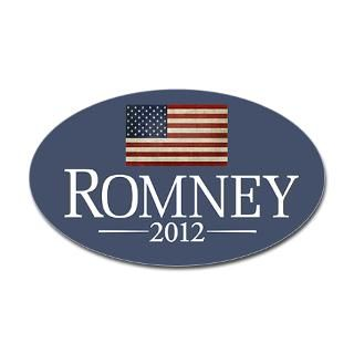 Mitt Romney Stickers  Car Bumper Stickers, Decals