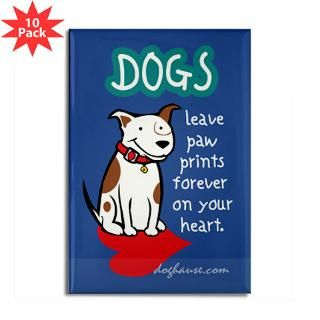 Dogs Leave Paw Prints  Dog Hause Pet Shop Promoting Spay Neuter