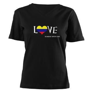 Colombian Heart Gifts & Merchandise  Colombian Heart Gift Ideas