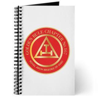 Golden Rule Chapter No. 167  Masonic Designs