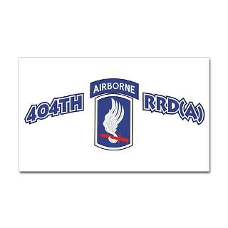 404th Radio Research Det (Airborne), 173d Airborne