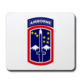 172nd Infantry (Airborne)  Hooah Joes On Line Store