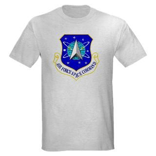 Air Force Space Command T Shirts  Air Force Space Command Shirts