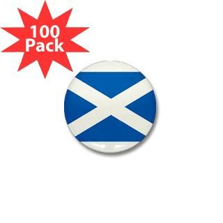 Flag of Scotland  International Car Stickers