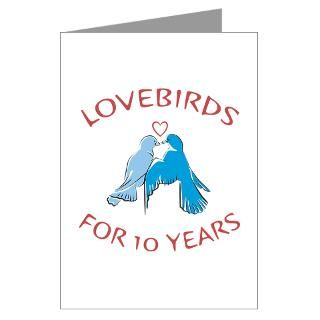 10Th Wedding Anniversary Greeting Cards  Buy 10Th Wedding Anniversary