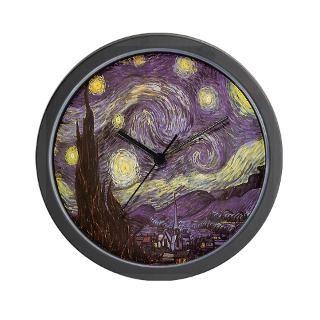Van Gogh Starry Night Gifts & Merchandise  Van Gogh Starry Night Gift