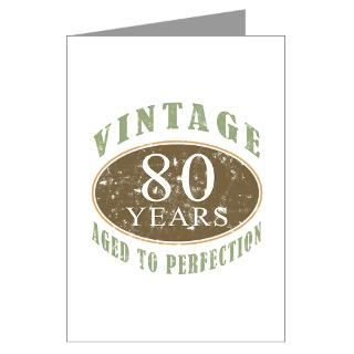 80 Year Old Birthday Greeting Cards  Buy 80 Year Old Birthday Cards