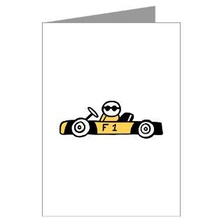 Race Car Driver Greeting Cards  Buy Race Car Driver Cards