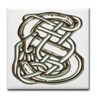 Drink Coasters : Celtic Elegance