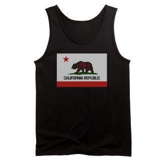 California Tank Tops  Buy California Tanks Online  Funny & Cool