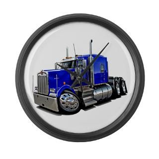 Semi Truck Clock  Buy Semi Truck Clocks
