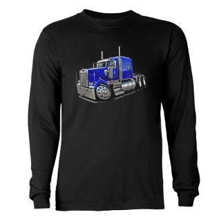 Kenworth Long Sleeve Ts  Buy Kenworth Long Sleeve T Shirts