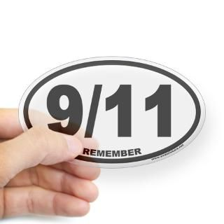 Remember 9 11 Stickers  Car Bumper Stickers, Decals