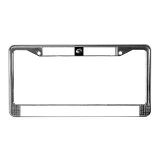 911 License Plate Frame  Buy 911 Car License Plate Holders