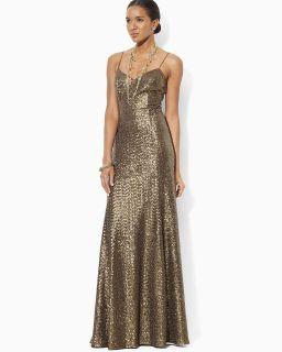 Lauren Ralph Lauren Fashion Show Look 15