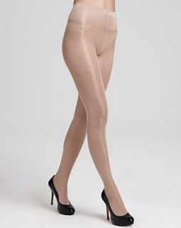 Wolford Sheer Tights   Satin Touch 20 #018378