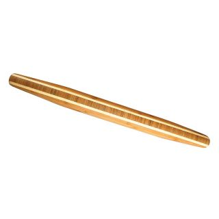 tapered rolling pin price $ 19 99 color brown quantity 1 2 3 4 5 6 7 8