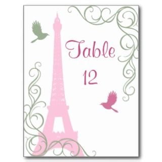 Love Birds Rehearsal Dinner Personalized Inviaions