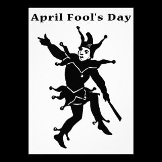 Public Domain Clip Art April Fools Store
