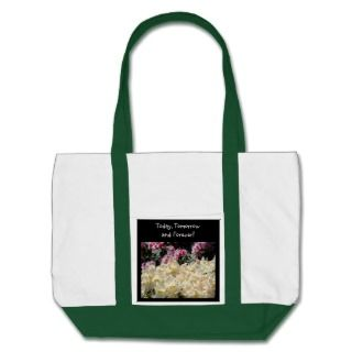 Today Tomorrow Forever Totes bags gifts Rhodies