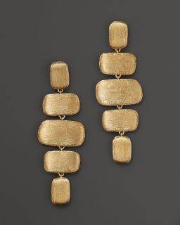 Marco Bicego 18K Gold Murano Earrings