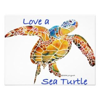 Sea Turtle Invitations, 301 Sea Turtle Announcements & Invites