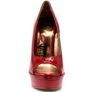 Viviana   Red, Promise, $43.99